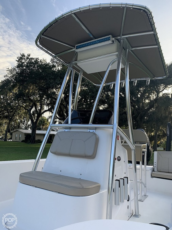 2018 Blue Wave boat for sale, model of the boat is Purebay 2000 SL & Image # 12 of 40