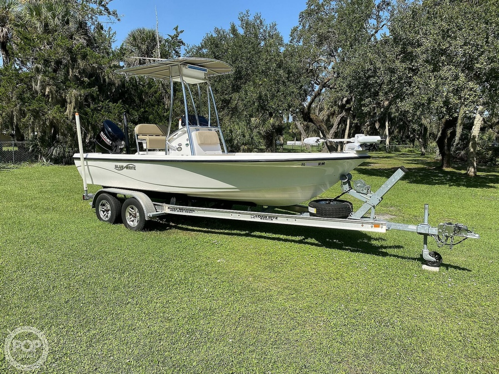 2018 Blue Wave boat for sale, model of the boat is Purebay 2000 SL & Image # 17 of 40