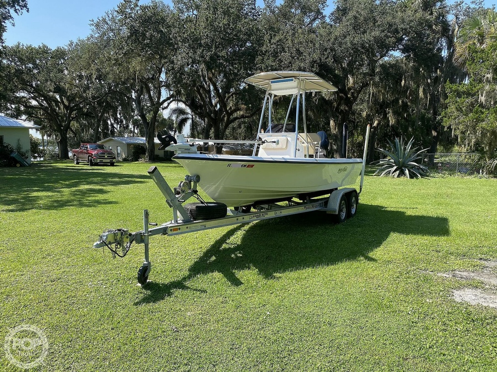 2018 Blue Wave boat for sale, model of the boat is Purebay 2000 SL & Image # 20 of 40