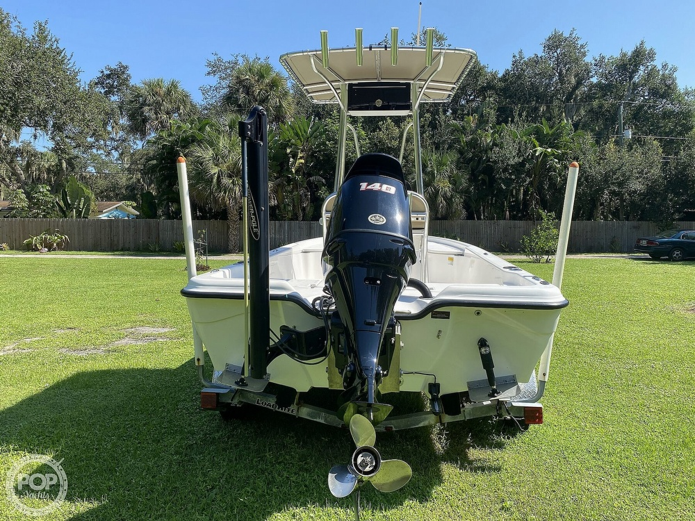 2018 Blue Wave boat for sale, model of the boat is Purebay 2000 SL & Image # 4 of 40