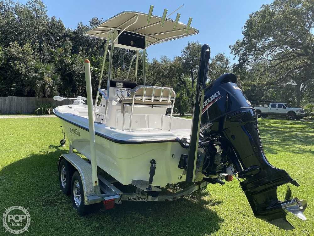 2018 Blue Wave boat for sale, model of the boat is Purebay 2000 SL & Image # 2 of 40