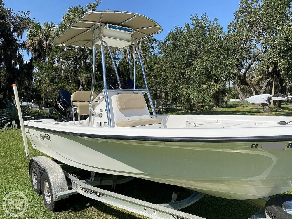 2018 Blue Wave boat for sale, model of the boat is Purebay 2000 SL & Image # 29 of 40