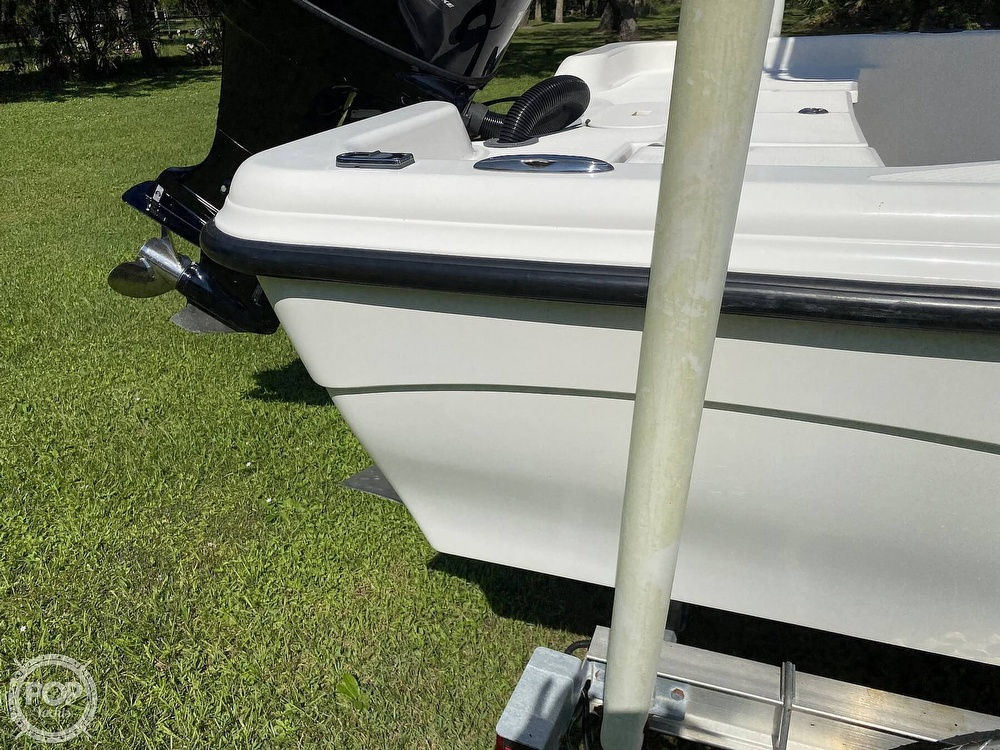 2018 Blue Wave boat for sale, model of the boat is Purebay 2000 SL & Image # 31 of 40