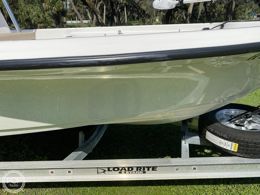 2018 Blue Wave boat for sale, model of the boat is Purebay 2000 SL & Image # 34 of 40