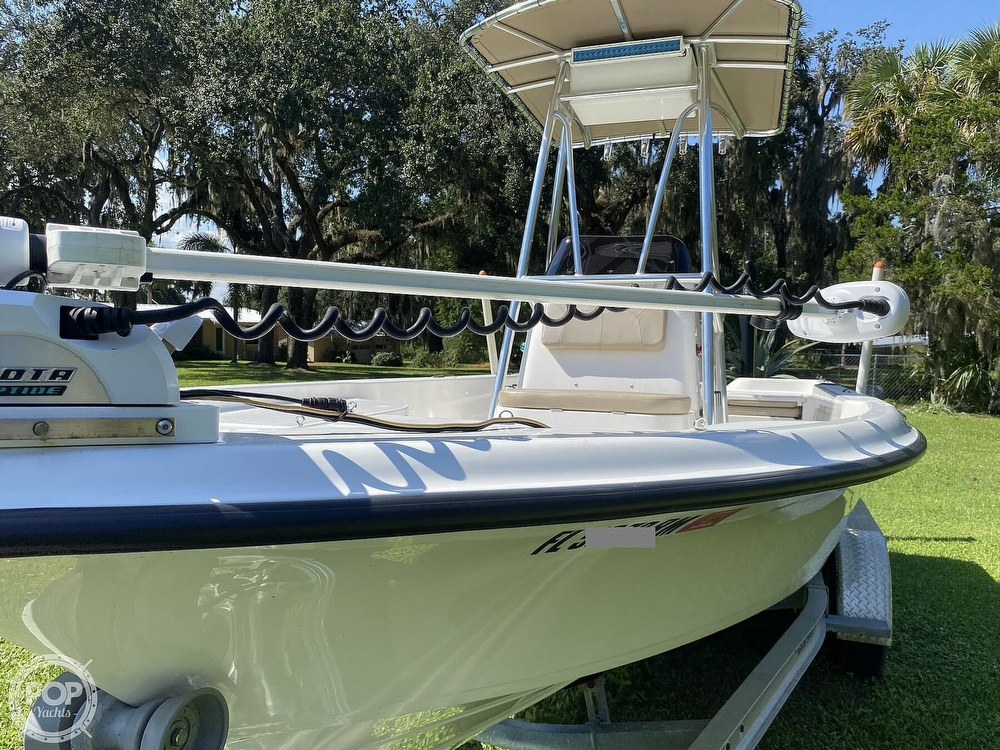 2018 Blue Wave boat for sale, model of the boat is Purebay 2000 SL & Image # 38 of 40