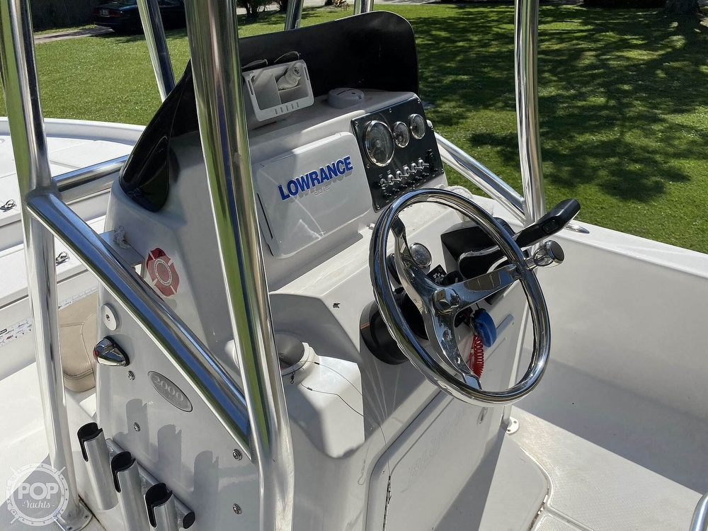 2018 Blue Wave boat for sale, model of the boat is Purebay 2000 SL & Image # 6 of 40