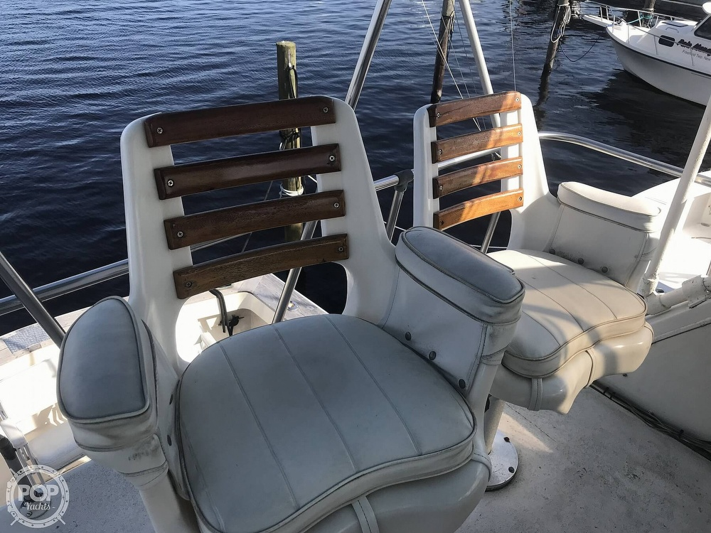 1973 Viking boat for sale, model of the boat is 40 & Image # 32 of 40