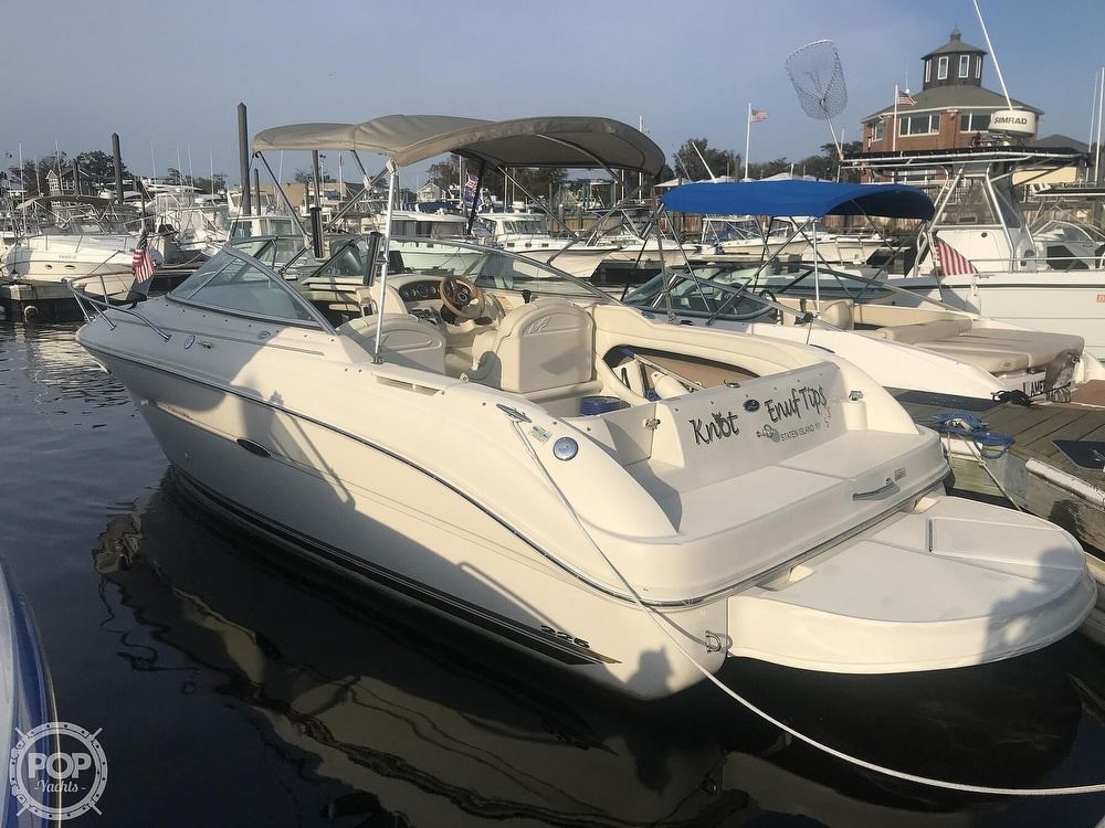 2001 Sea Ray 225 Weekender - #$LI_INDEX