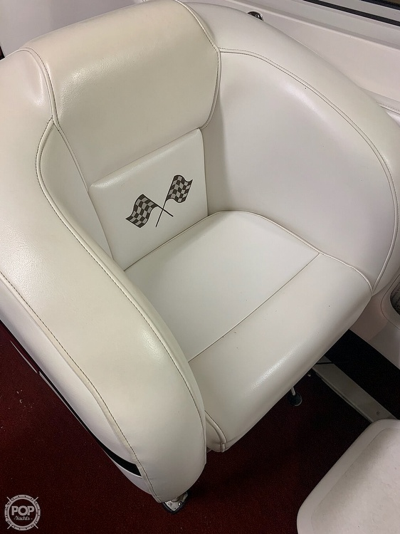2000 Checkmate boat for sale, model of the boat is ZT 280 & Image # 17 of 24