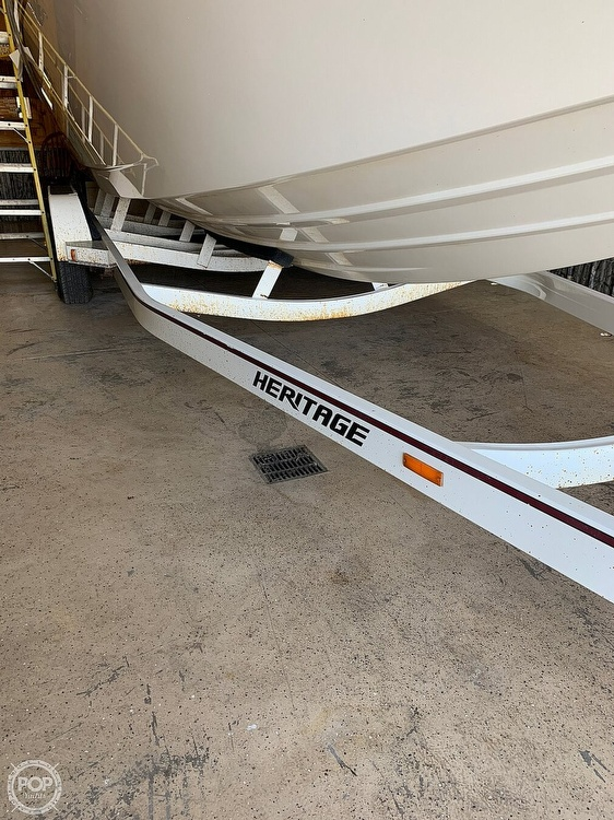 2000 Checkmate boat for sale, model of the boat is ZT 280 & Image # 21 of 24