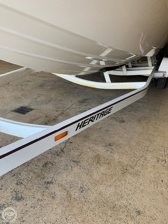 2000 Checkmate boat for sale, model of the boat is ZT 280 & Image # 22 of 24