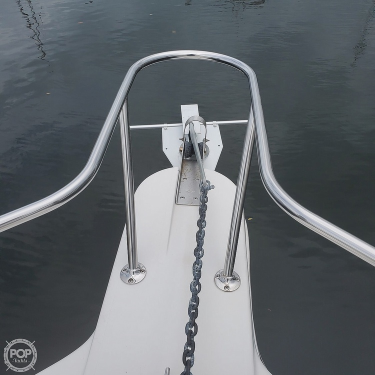 1998 Pro-Line boat for sale, model of the boat is 30 & Image # 21 of 41