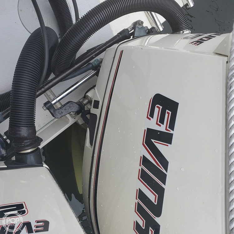1998 Pro-Line boat for sale, model of the boat is 30 & Image # 25 of 41