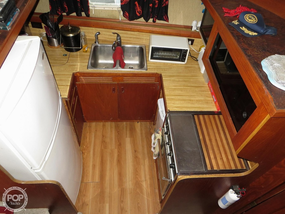 1979 Trojan boat for sale, model of the boat is 40 MY & Image # 7 of 40