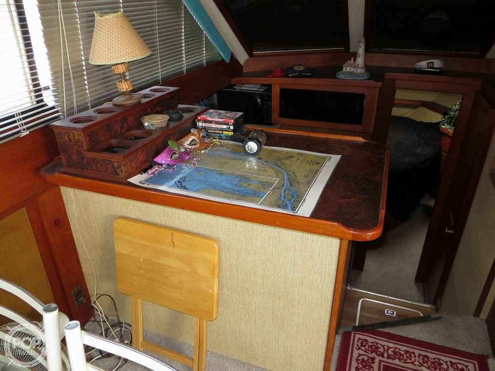 1979 Trojan boat for sale, model of the boat is 40 MY & Image # 28 of 40