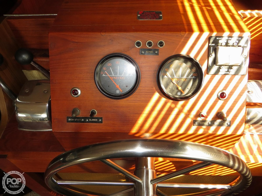 1979 Trojan boat for sale, model of the boat is 40 MY & Image # 32 of 40