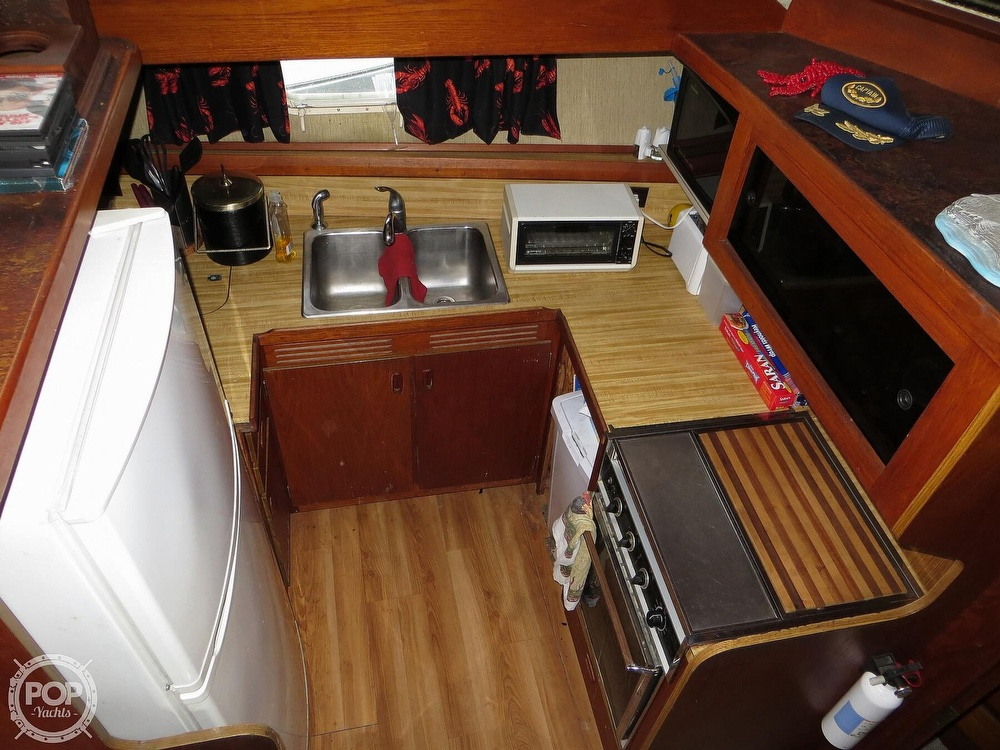 1979 Trojan boat for sale, model of the boat is 40 MY & Image # 37 of 40