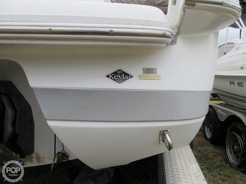 2000 Cobalt boat for sale, model of the boat is 226 & Image # 30 of 40