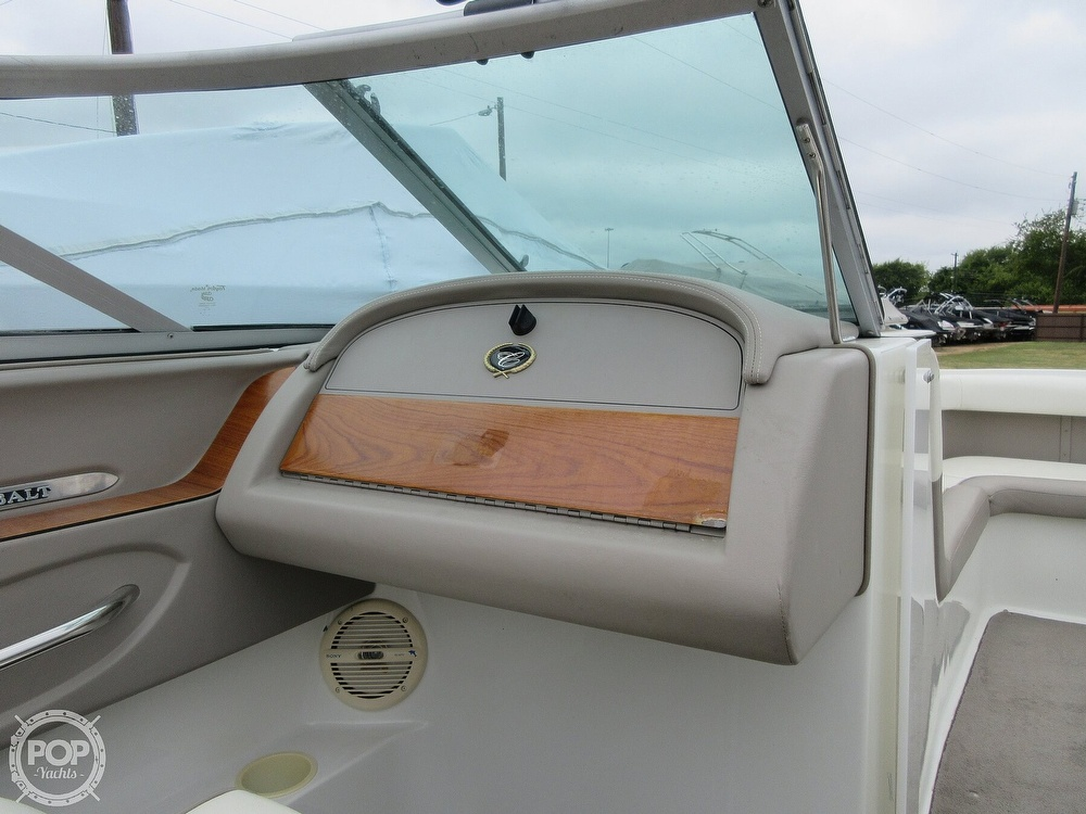 2000 Cobalt boat for sale, model of the boat is 226 & Image # 10 of 40