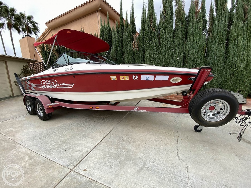 2000 Centurion boat for sale, model of the boat is Eclipse Air Warrior & Image # 5 of 40