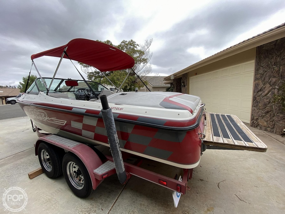 2000 Centurion boat for sale, model of the boat is Eclipse Air Warrior & Image # 9 of 40