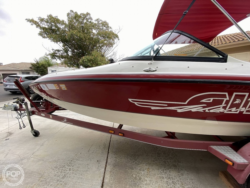 2000 Centurion boat for sale, model of the boat is Eclipse Air Warrior & Image # 11 of 40