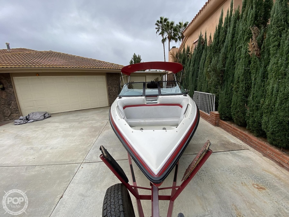 2000 Centurion boat for sale, model of the boat is Eclipse Air Warrior & Image # 14 of 40