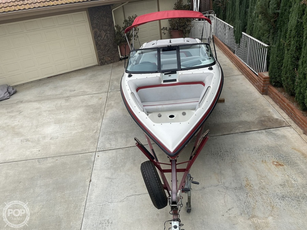 2000 Centurion boat for sale, model of the boat is Eclipse Air Warrior & Image # 13 of 40