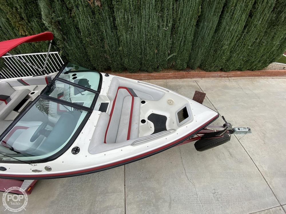 2000 Centurion boat for sale, model of the boat is Eclipse Air Warrior & Image # 15 of 40