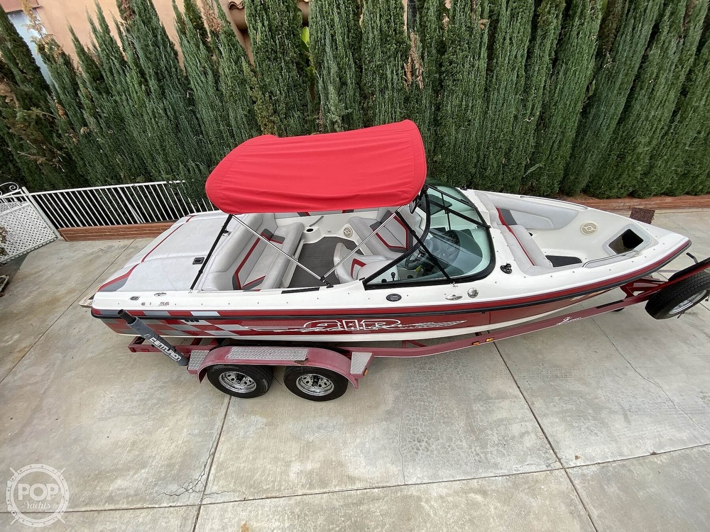 2000 Centurion boat for sale, model of the boat is Eclipse Air Warrior & Image # 3 of 40