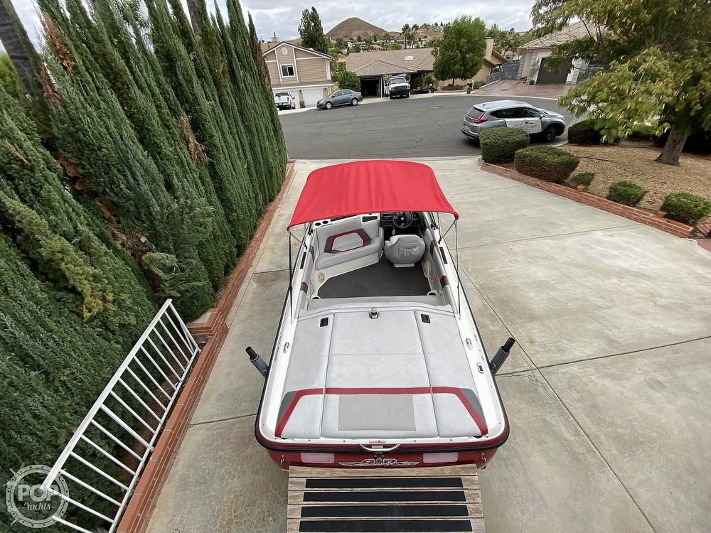 2000 Centurion boat for sale, model of the boat is Eclipse Air Warrior & Image # 17 of 40