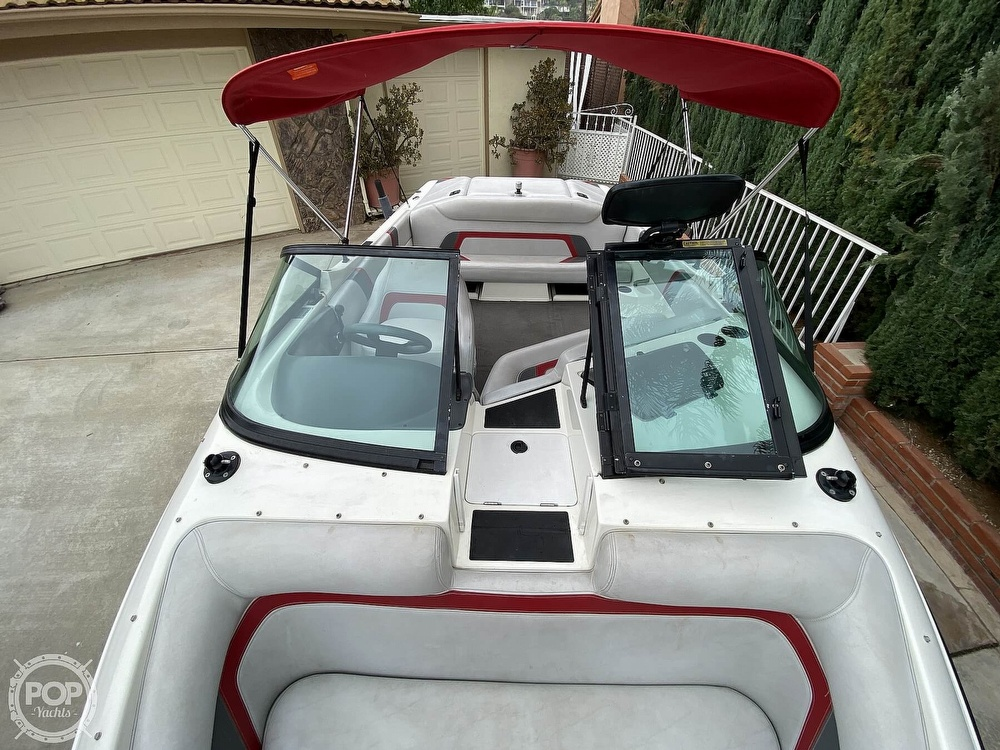 2000 Centurion boat for sale, model of the boat is Eclipse Air Warrior & Image # 22 of 40