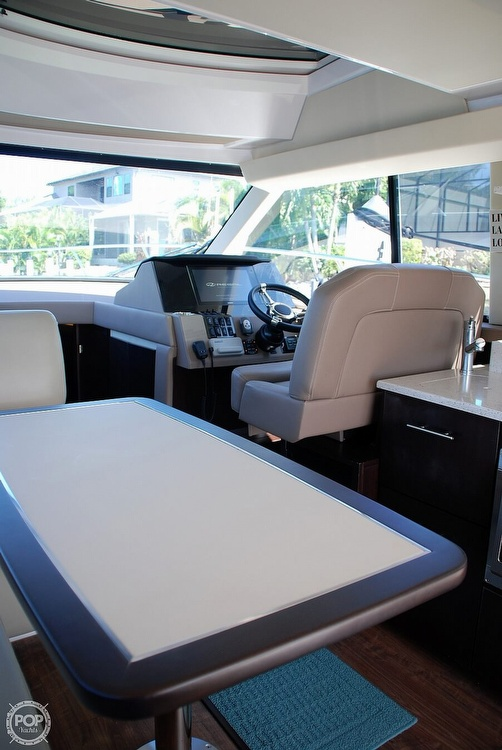 2018 Regal boat for sale, model of the boat is 42 Grand Coupe & Image # 3 of 40