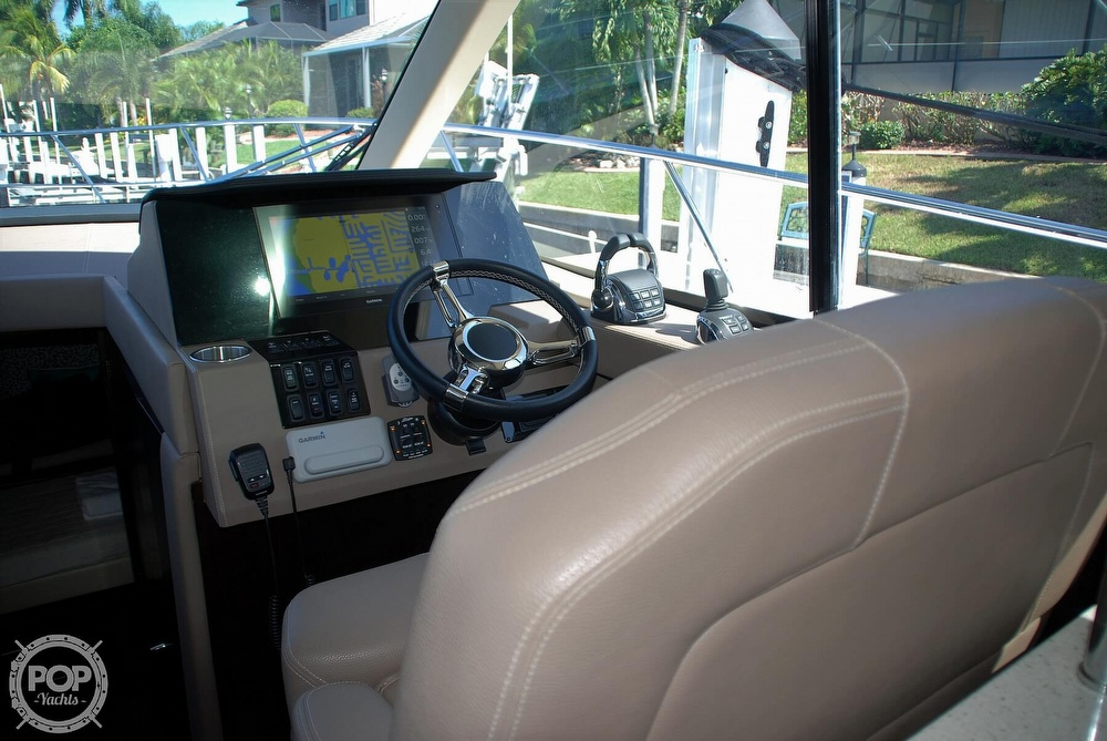 2018 Regal boat for sale, model of the boat is 42 Grand Coupe & Image # 2 of 40