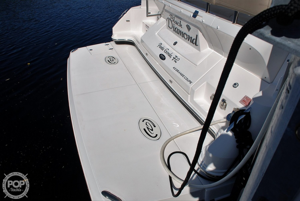 2018 Regal boat for sale, model of the boat is 42 Grande Coupe & Image # 7 of 40