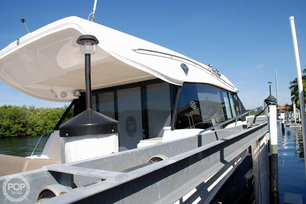 2018 Regal boat for sale, model of the boat is 42 Grande Coupe & Image # 8 of 40