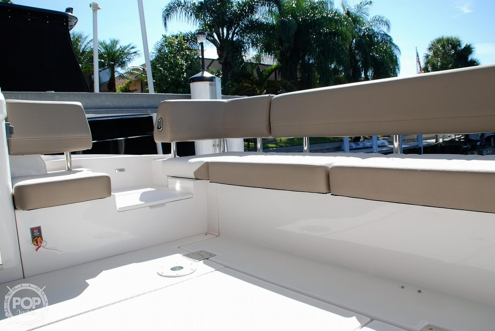 2018 Regal boat for sale, model of the boat is 42 Grande Coupe & Image # 20 of 40