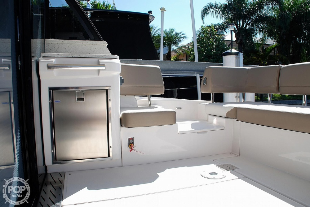 2018 Regal boat for sale, model of the boat is 42 Grande Coupe & Image # 21 of 40