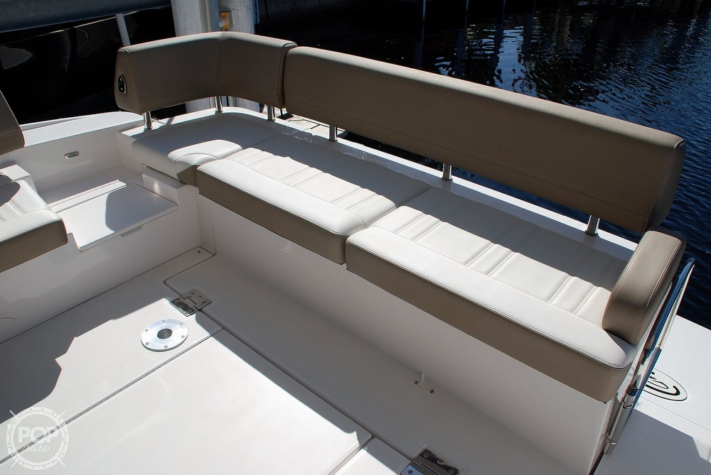 2018 Regal boat for sale, model of the boat is 42 Grand Coupe & Image # 26 of 40