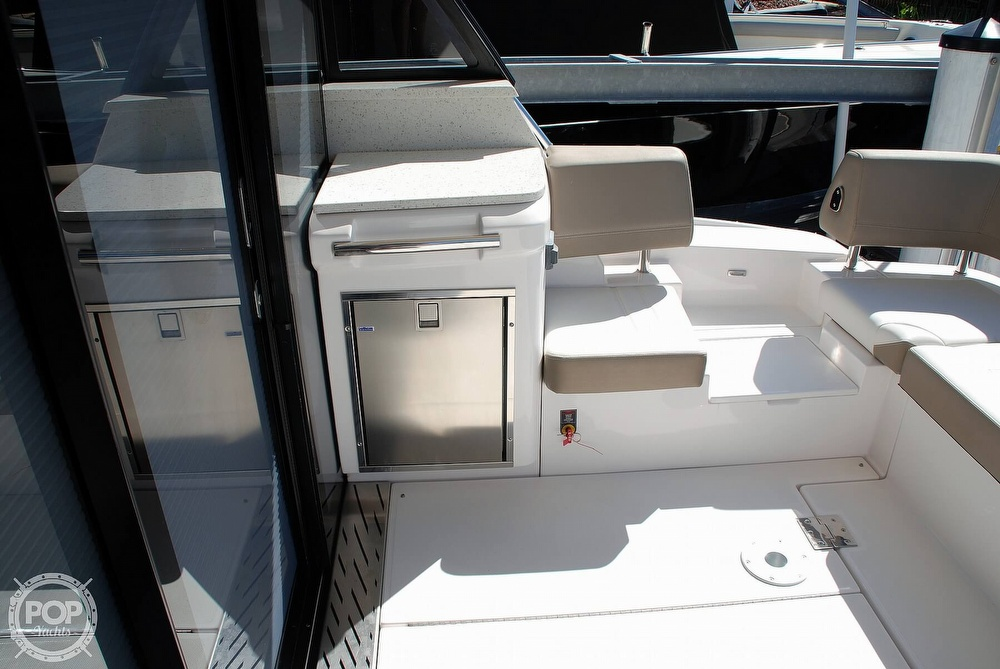 2018 Regal boat for sale, model of the boat is 42 Grande Coupe & Image # 28 of 40