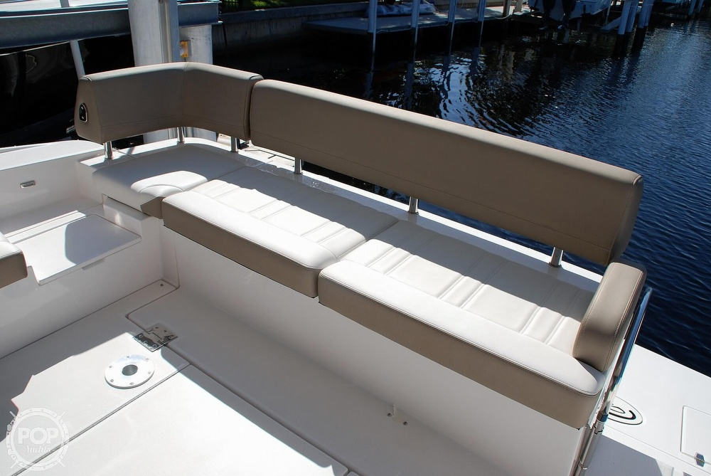 2018 Regal boat for sale, model of the boat is 42 Grand Coupe & Image # 32 of 40