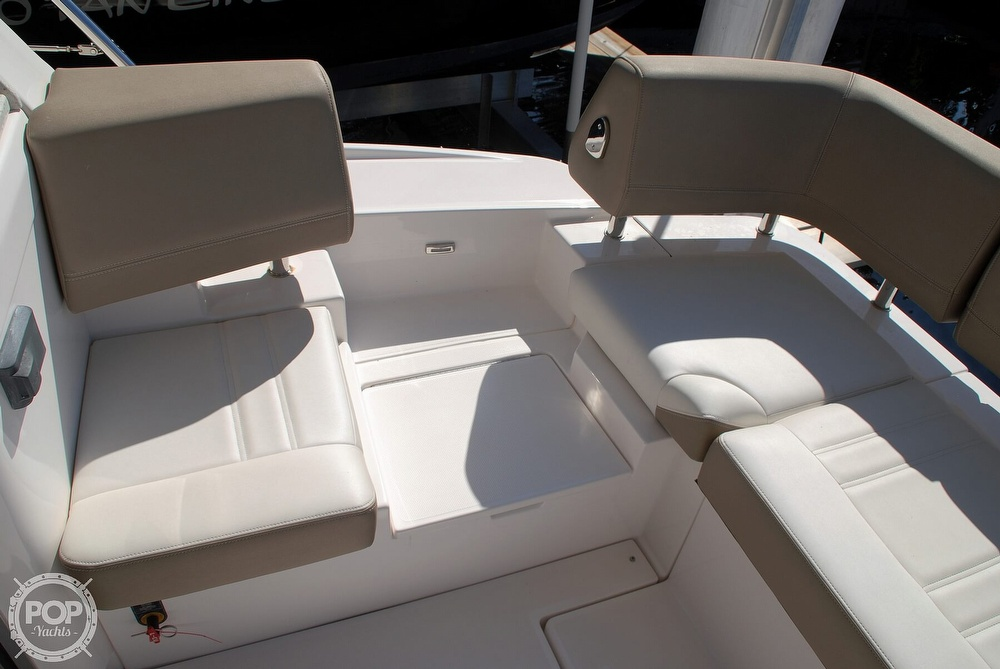 2018 Regal boat for sale, model of the boat is 42 Grande Coupe & Image # 35 of 40