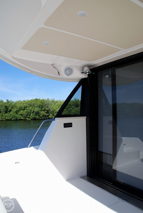 2018 Regal boat for sale, model of the boat is 42 Grand Coupe & Image # 40 of 40