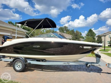 Sea Ray SPX 190 OB, 190, for sale - $43,900