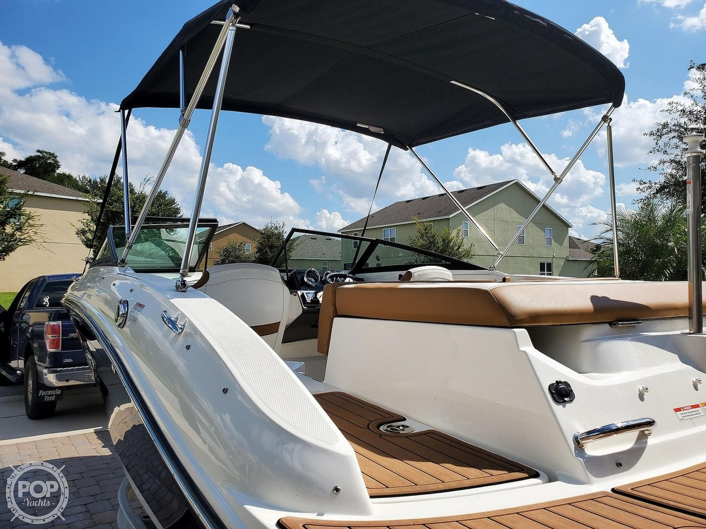 2018 Sea Ray boat for sale, model of the boat is SPX 190 OB & Image # 7 of 40