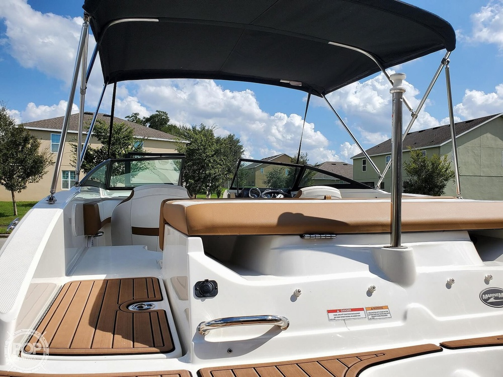 2018 Sea Ray boat for sale, model of the boat is SPX 190 OB & Image # 8 of 40