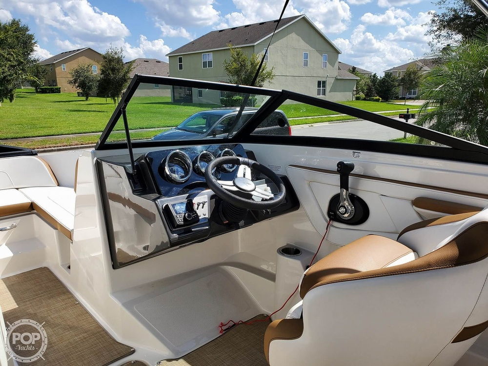 2018 Sea Ray boat for sale, model of the boat is SPX 190 OB & Image # 16 of 40