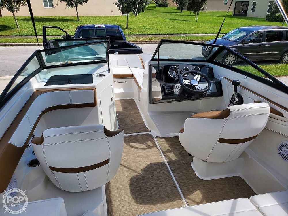 2018 Sea Ray boat for sale, model of the boat is SPX 190 OB & Image # 3 of 40
