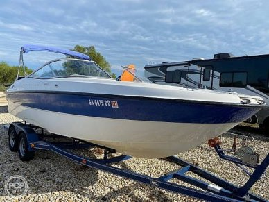 2006 Bayliner Series 219 SD - #1