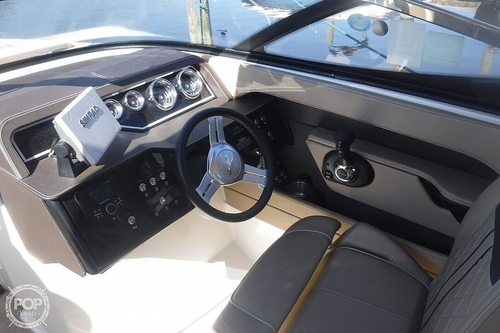 2017 Sea Ray boat for sale, model of the boat is SLX 250 & Image # 9 of 40
